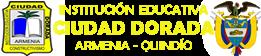 IE Ciudad Dorada Logo